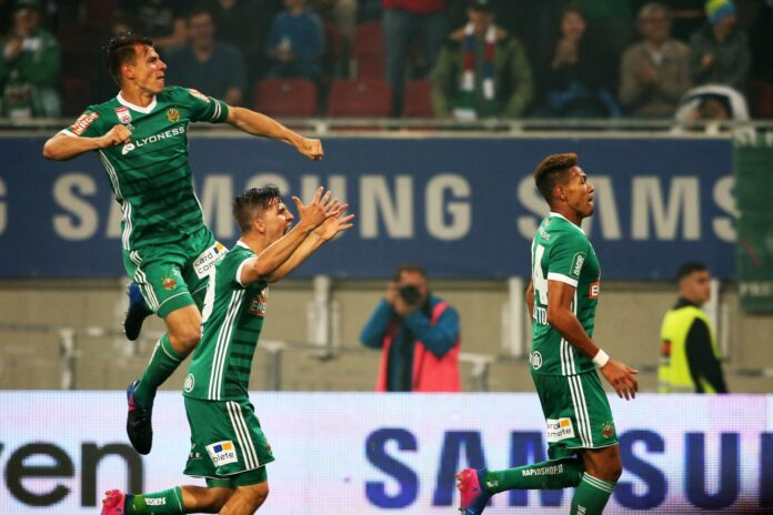 Lokomotiva Zagreb vs Rapid Vienna Free Betting Prediction